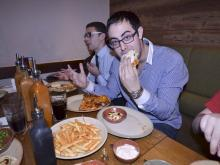 Nando's Feast